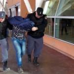 Detuvieron a un hombre que viajaba con droga a Añelo