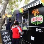 Ya está abierto el primer parque de food trucks de la ciudad