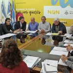 Municipios de la Confluencia trabajan en conjunto para mejorar el transporte interurbano