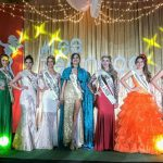 Miss Teenager Argentina: La joven de Senillosa volvió con una distinción