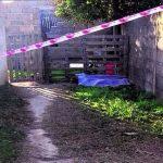Conmoción: encontraron el cadáver de una nena de cinco años que había ido a comprar caramelos