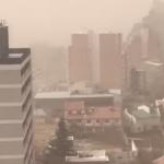Autoridades gubernamentales continúan atentas al fenómeno climático