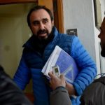 Santiago Maldonado: Apartan al juez Otranto de la causa