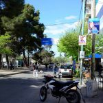 """Quiroga pidió a los partidos políticos que """"limpien el enchastre que dejaron en la ciudad"""""""
