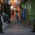 Turista española muere baleada por policías en Río de Janeiro