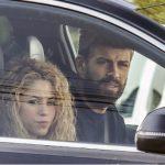 Llantos y forcejeos: Shakira y Piqué protagonizaron una fuerte discusión en un restaurante