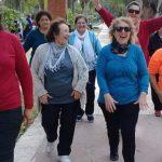 "Declaran de Interés Municipal la caminata de ALCO ""Movete contra la Obesidad"""