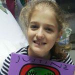 Lamentable noticia: murió la nena que esperaba un corazón