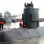 Buscan un submarino que salió de Mar del Plata y que desapareció con 37 personas