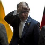 Condenan a seis años de prisión por corrupción al vicepresidente