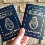 Hacer el trámite de pasaporte será un 70% más caro