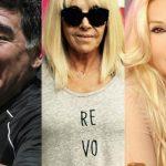 Imputaron a Susana Giménez y Claudia Villafañe por desobediencia