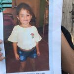 Desesperada búsqueda de una niña de 5 años desaparecida desde el sábado