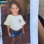 Hallaron muerta a la nena que era intensamente buscada en todo el país