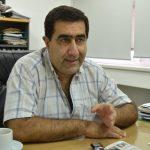 """Artaza: """"El gobierno provincial nos quiere vender espejitos de colores"""""""