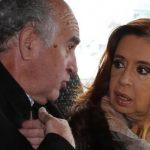 "Nuevos audios de Cristina Kirchner con Parrilli: ""A mí nunca me importó el partido"""