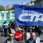 Moyano y gremios opositores hoy reclaman cambios al Gobierno