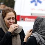 Murieron 66 personas tras estrellarse un avión en Irán