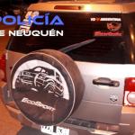 """""""Boqueteros"""" detenidos tras millonario robo a pinturería del Bajo"""
