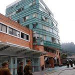 Tragedia en Chile por una explosión en una clínica