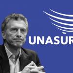 Argentina se une a otros cinco países y se retira de Unasur