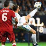 Real Madrid grita campeón de la Champions League por tercera vez consecutiva