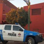 Misteriosa muerte de una mujer en un hotel de Cutral Co
