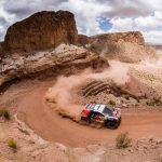 Argentina fue reemplazado por Perú y no habrá más Rally Dakar en el país