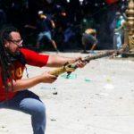 """Pedido de captura: Gobierno ofrece recompensa de $1.000.000 por la captura del """"loco del mortero"""""""