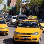 Un taxista sería el coordinador de la ola de robos a sus colegas en Neuquén