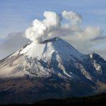 Se enciende el alerta amarilla en el Volcán Puyehue