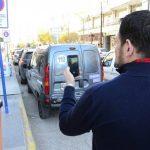 Ahora las infracciones de tránsito se podrán denunciar por WhatsApp