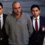 Un chileno violó y mató a su hijastra de 3 añitos por celos