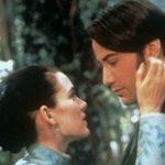 Winona Ryder dice que lleva casada 25 años con Keanu Reeves
