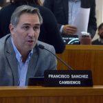 El PRO quiere evitar la construcción de una estatua de Kirchner en el río