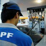 La carrera por el aumento de combustibles no va a parar
