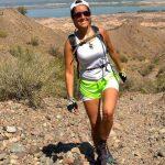 Una mujer que hacía trekking cayó 30 metros al vacío y murió
