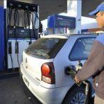 YPF volvió a aumentar el precio de sus combustibles en todo el país