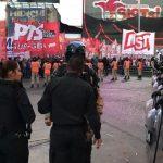 Cuarto paro Nacional contra Macri paraliza el país