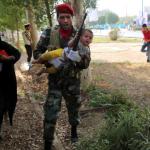 Masacre en Irán: al menos 24 muertos durante un desfile militar