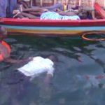 Naufragio y muerte en el Lago Victoria: un ferry se dio vuelta dejando más de 100 muertos