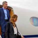 """Macri y el acuerdo con el FMI: """"Estamos avanzando bien"""""""