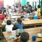 """La ONU alertó que en el país hay """"una seria inseguridad alimentaria"""""""