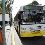 Transporte público: suman colectivos al servicio en Las Perlas y disminuyó el tiempo de espera