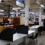 Separan a 1800 empleados públicos por no cumplir horario