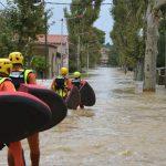 Al menos 13 muertos en el sureste de Francia por las inundaciones