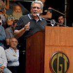 CGT anunció un paro general contra el Gobierno de Macri por 36 horas y con movilización