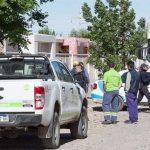 Cipolletti: Encontraron un feto humano en un cesto de basura