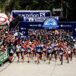 El Salomon K42 Adventure Marathon 2018 vibra en Villa la Angostura