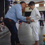 Senillosa: Gran cierre anual de las escuelas Deportivas Municipales